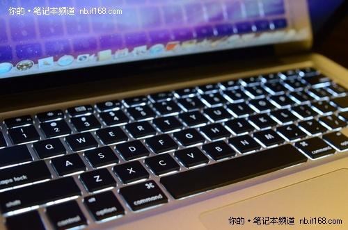 新款MacBookPro SNB处理器带来性能提升