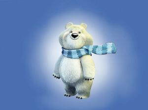 物_2014索契冬奥会吉祥物公布 雪豹北极熊兔子当选