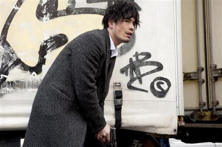 外交官黑田康作系列拍新片 伊藤英明加盟