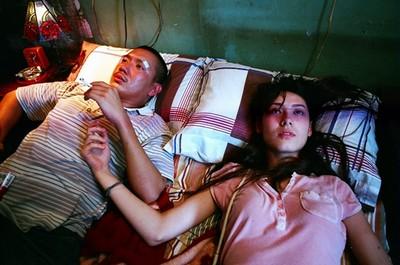 梁洛施凭电影《伊莎贝拉》跃升为葡萄牙波图电影节影后