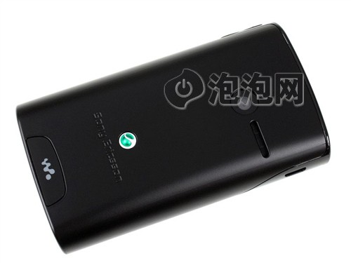 最便宜的触屏手机_索尼爱立信W150 Yendo功能键图片