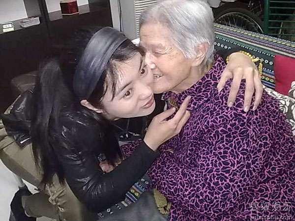 王艺禅与吴运铎妻子陆平