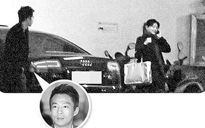 汪小菲与大S在北京购置新公寓,与赵薇当邻居