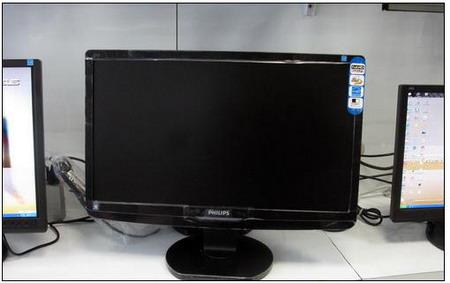 飞利浦液晶显示器高清图片
