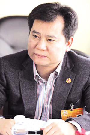 苏宁电器董事长张近东先生个人履历(图)