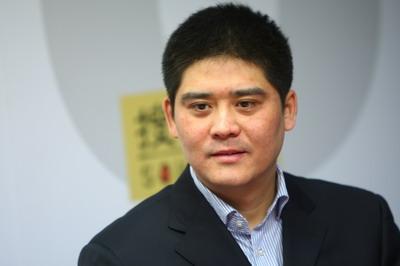 中国消费者协会新闻部副主任冀铁军(摄影:唐怡民)
