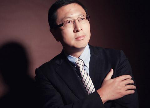 阿特斯集团主席瞿晓铧