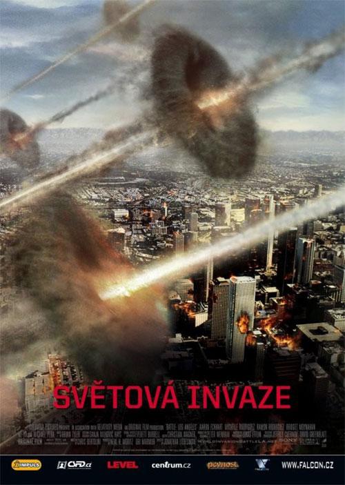 《洛杉矶之战》海报