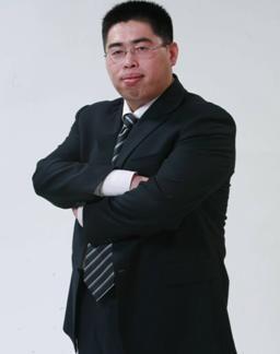 新东方教育科技集团北美项目推广管理中心主任张洪伟贺搜狐教育新版上线