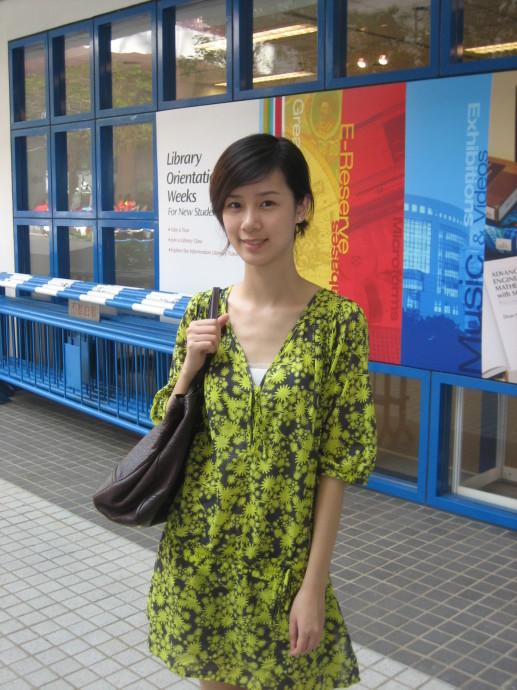 香港80后美女股神:曾经2个月内获利20倍组图