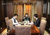 图:电视剧《千山暮雪》高清剧照——07