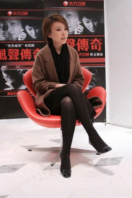 明星丝袜电视剧_电视 《风声传奇》,电视剧版《风声》 新闻动态    搜狐娱乐3月11日讯