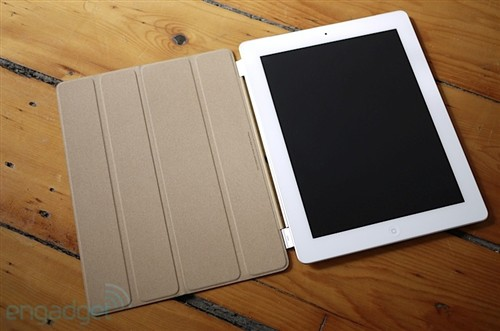 秒杀全球平板电脑 苹果iPad2真机评测