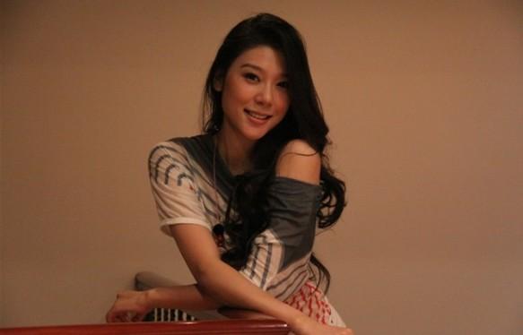 2011环球旅游小姐美女赵雅淇 又一个翻版梁洛施