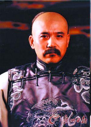 《走向共和》中孙淳饰演袁世凯,他特别满意这个角色。