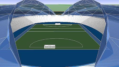 奥林匹克公园曲棍球中心