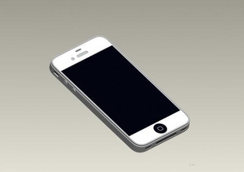 苹果iPhone 5设计图曝光 屏幕尺寸提升