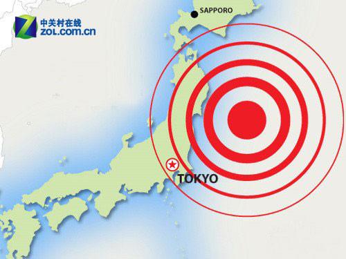 应对震后危机 多家数码相机官网发布公告