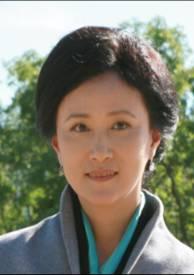 张小磊饰杨曼莉