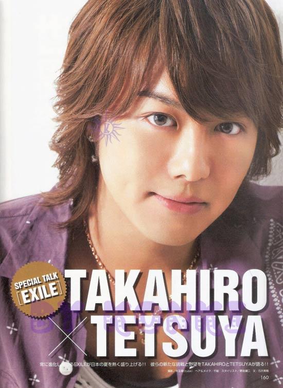 嫁 Takahiro