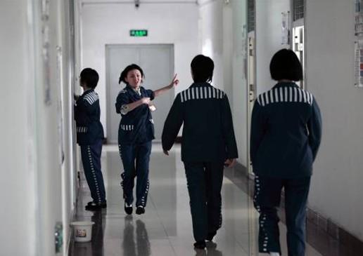 女子监狱视频_聚焦女子监狱 关注女性犯罪——邀您关注女子监狱题材