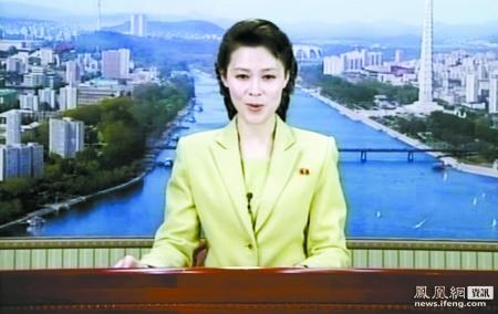 朝鲜女主播如此频繁换发型的图片非常少见.mike和aom情况图片