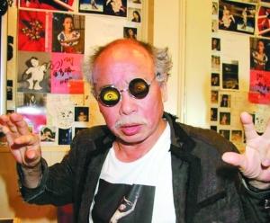 一个怪老头的摄影和他的人生观组图