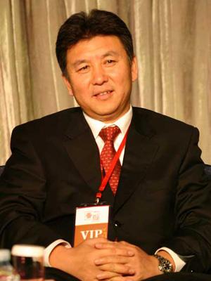 刘积仁 如何做一个强大的领导者