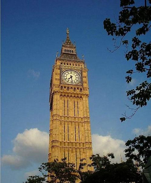 美丽的英国(图片来源:资料图)
