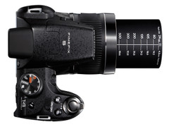 30倍光学变焦 富士S4050上市仅售1800元