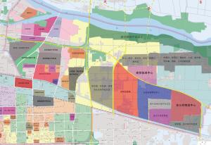 西安市长安区规划图,中山火炬开发区规划图,苏州中环快速路规划图图片