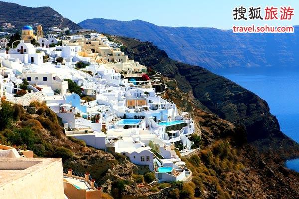 春游欧洲 希腊旅游 爱尔兰旅游 法国旅游