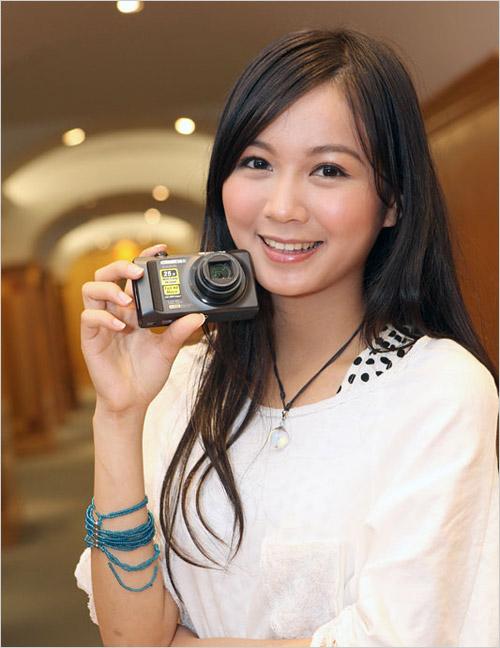 低价轻便出游 便携长焦数码相机导购