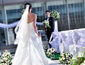 北京金融街洲际酒店时尚婚礼