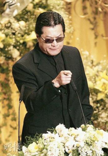 沈殿霞追悼会邓光荣_香港演员邓光荣心脏病突发睡梦中去世 享年65岁(组图)-搜狐滚动