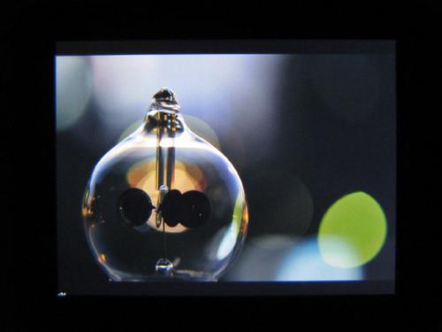 传闻索尼A77即将采用高精度电子取景器