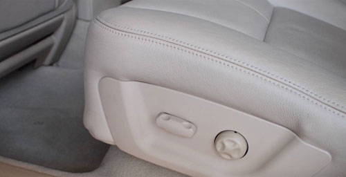 试驾凯迪拉克SLS赛威2.0T