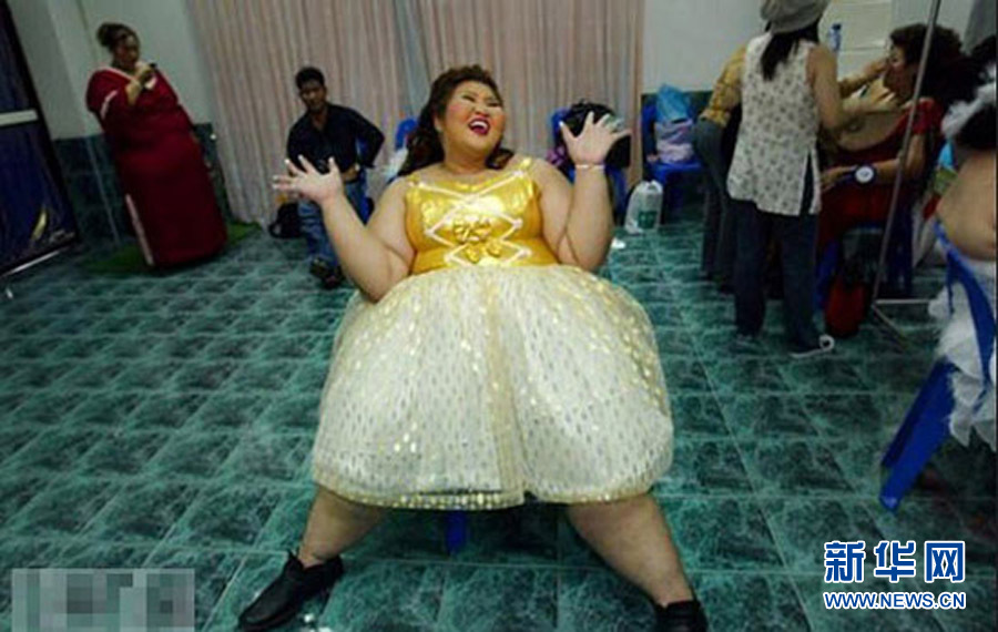 俄罗斯胖女人图片-优酷图库