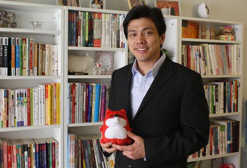 心理咨询师、催眠师 夏东豪