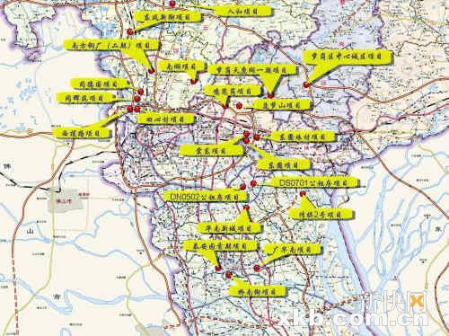 州市公租_今年广州拟筹集8.5万套保障房 公租房占近6成(图)