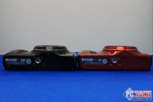 亮骚利器 富士FINEPIX F505EXR评测