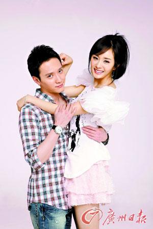 杨幂和冯绍峰已经是粉丝心中不可分割的情侣档