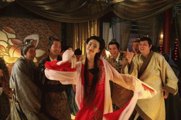 王丽坤《美人心计》