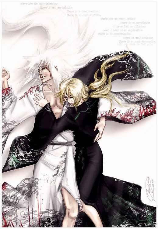 日本动画《火影忍者》同人美图欣赏