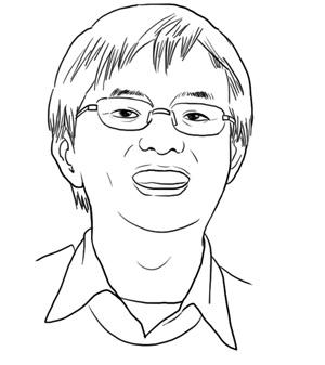 《体育画报》编辑副总监-杨旺 有多少奇迹可以重来