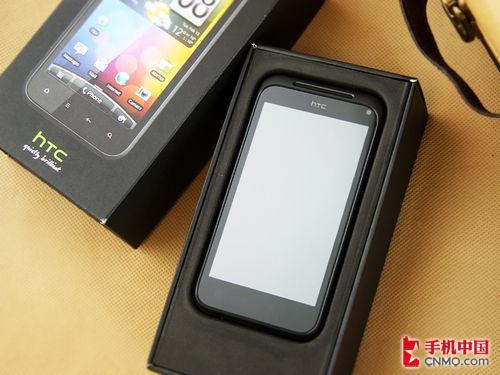 HTC Incredible S特惠促销 大屏智能