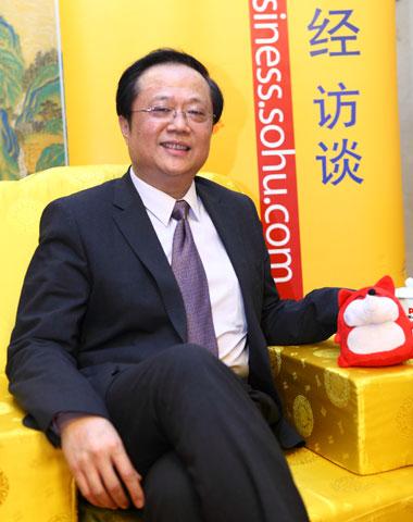 中国人民财产保险股份有限公司副总裁王和