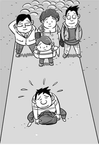 动漫 简笔画 卡通 漫画 手绘 头像 线稿 393_600 竖版 竖屏