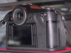 3750万像素单反相机 徕卡S2套机178000元