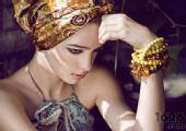 波兰女摄影师Joanna Kustra波西米亚风摄影